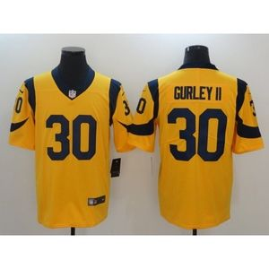 Rams Todd Gurley Jerseys Nike
